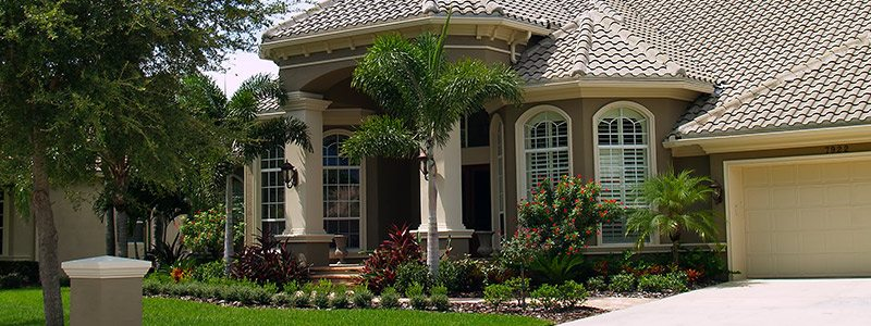 5 Simple Florida Landscaping Ideas For An Inviting Home