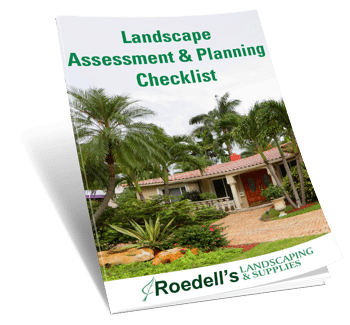 Landscape Planning Checkilist