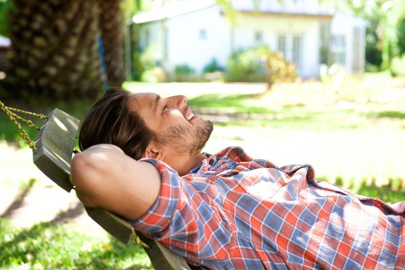 Lawn Care maintenance benefits