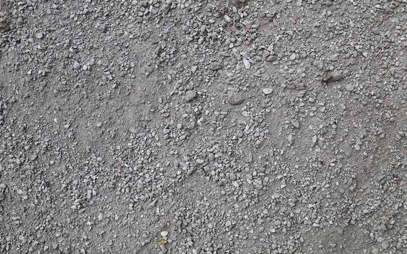 Crushed Concrete - Fine | Roedell's Landscaping