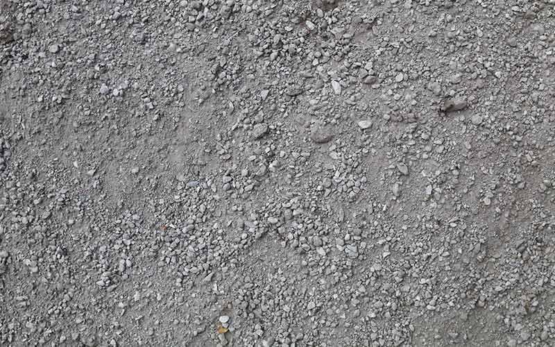 Crushed Concrete Fine