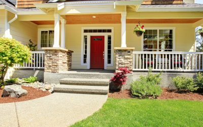 Curb Appeal Landscaping Tips To Help Sell Your Home