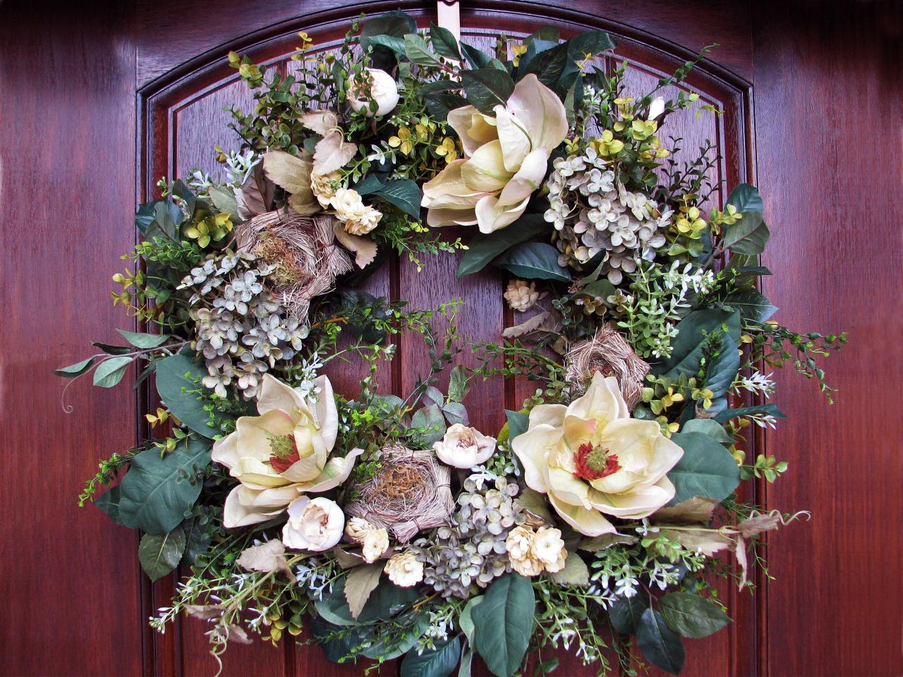 Holliday Wreathes Outdoor Holiday Decorating Ideas