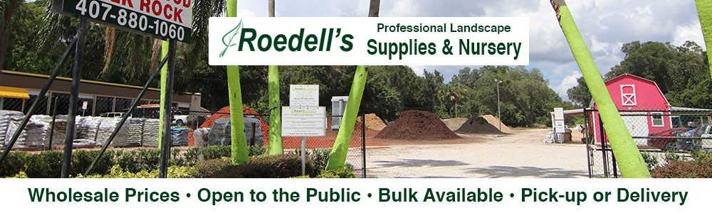 We Maintain A Large Supply Of Variety Quality Landscape Materials In Order To Serve Our Clients Quickly And At The Best Possible Price